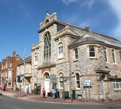 brixham town hall v1