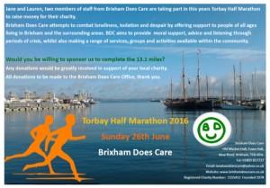 Hlaf Marathon 26Jun16