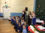 Furzeham Primary School Choir - Mince Pie Singalong
