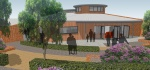 Friends Centre - project image