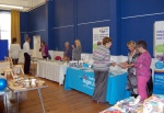 Open day 28 Sept - age uk stall