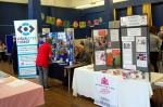 Open day 28 Sept - visual eyes arthritis stall