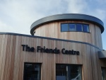 The Friends Centre